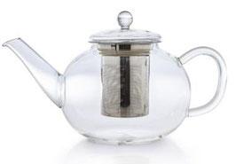 Teekanne flach 1.2 l
