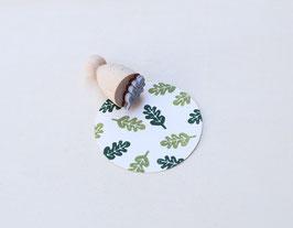 Majhen hrastov list