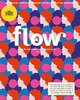 Revija Flow issue 33