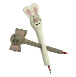 Držalo za svinčnik - miška