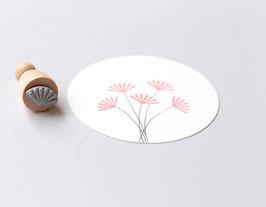 Majhna pahljača (listek)