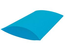 Darilni žepek v modri barvi