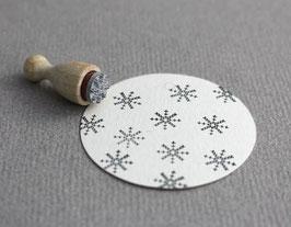Izvezena snežinka