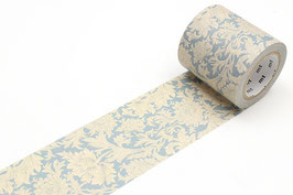 "Washi lepilni trak - ""William Morris"" Chrisanthemum Toile"