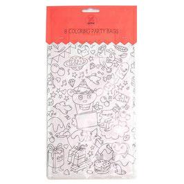 Party bags - vrečice za majhna darilca