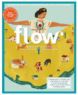 Revija Flow issue 17