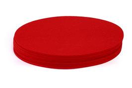 Okrogla sedežna blazina - set 2 kosov