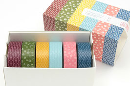 Set washi lepilnih trakov - Wamon 3