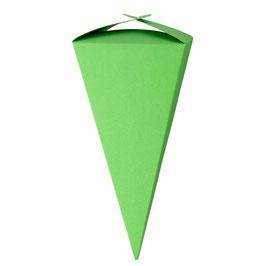 Darilna papirnata vrečka - kornet