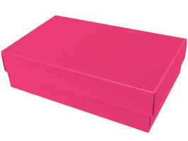 Darilna škatlica - velikost L v barvi magente