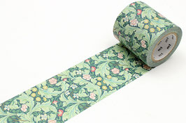 "Washi lepilni trak - ""William Morris"" Leicester"