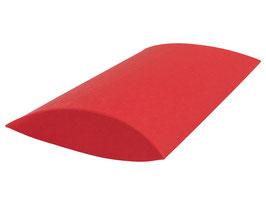 Darilni žepek v živo rdeči barvi