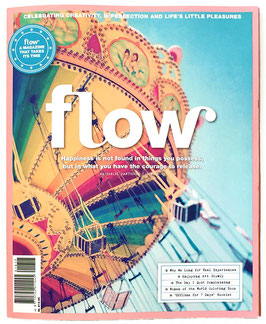 Revija Flow issue 16