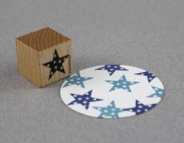 Zvezda z zvezdicami