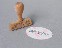 Typo Happy New Year