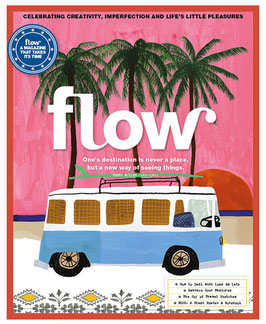 Revija Flow issue 21