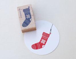 Štrikana nogavička
