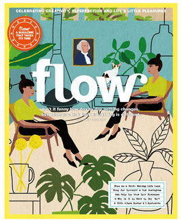 Revija Flow issue 23
