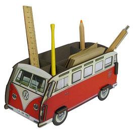 VW bus - škatlica za svinčnike
