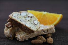 Orangen-Cantuccini