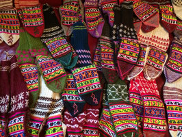 Socken Größe 41-42