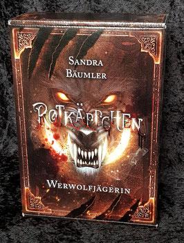 Rotkäppchen - Werwolfjägerin - Box Taschenbuch