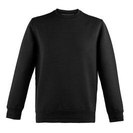 PHC Sport Sweatshirt in Schwarz