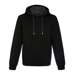 PHC Sport Hooded Sweatshirt in Schwarz
