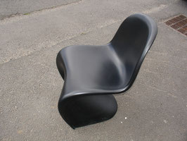"1 chaise ""S"" prototype de Verner PANTON 1957"