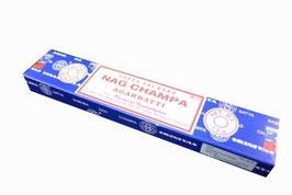 Encens Satya Nag Champa - 15 grs