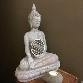 Bouddha Thai statue
