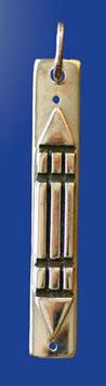 Pendentif Atlante - Anneau du protecteur  small ou large