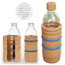 Lagoena, une bouteille unique 0,5 l ou 0.7 l