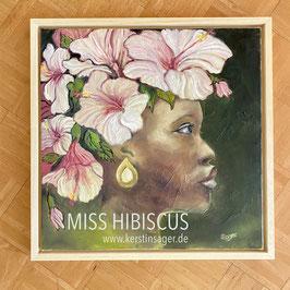 MISS HIBISCUS