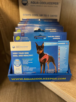 Aqua Coolkeeper Cooling Comfy Harness*
