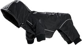 HUNTER Dog Coat Helsinki schwarz*