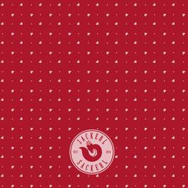 Jackerlsackerl Herzal Rot