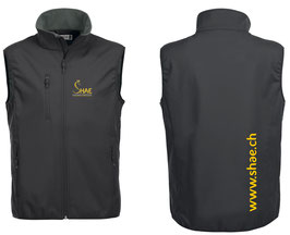 Gilet softshell Homme 20911