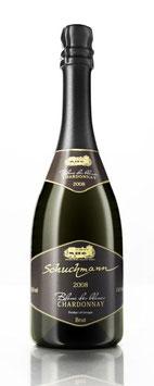 SCHUCHMANN CHARDONNAY SPARKLING WINE BRUT 2013 Methode Champenoise, 0,7l
