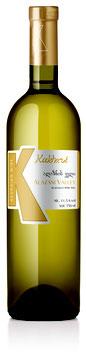 ALAZANI VALLEY WEIß KAKHURI Paketpreis 6 Flaschen