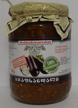 ADJABSANDALI, 720g, VON MTSKHETA FOOD COMPANY