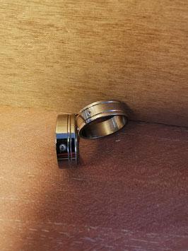 Metalen ring 3