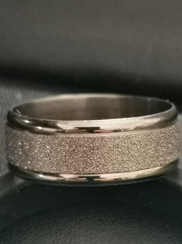Stalen ring E58-4