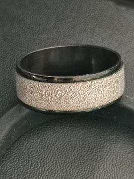 Stalen ring - E58 - 11