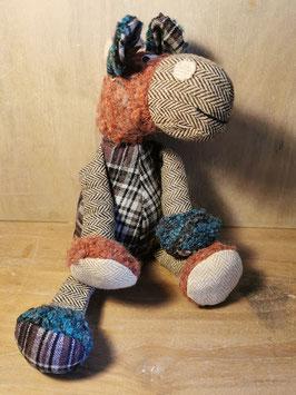 Super leuk paard van Clayre & Eef