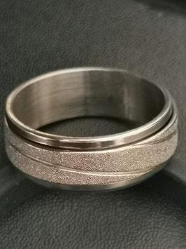 Stalen ring - E58-8