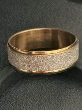 Stalen ring - E58 - 10