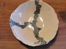 Klein schaaltje - decoratie - K165-2