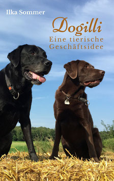 Dogilli - Eine tierische Geschäftsidee