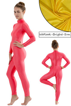 Damen Wetlook Ganzanzug RRV bright-sun